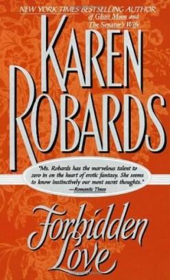 Book Review: Forbidden Love