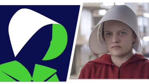 """""""The Testaments"""" and """"The Handmaid's Tale"""""""