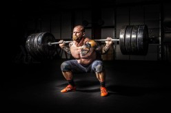 3 Proven Way to Increase Your Squat Strength