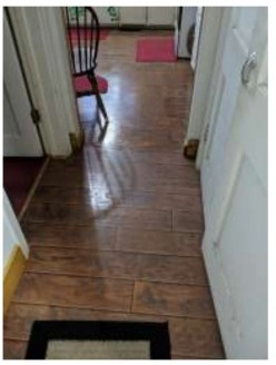 Quick Shine - The Floor Finish That I Adore