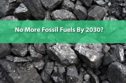 100% Fossil Fuel Free By 2030?