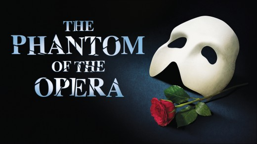 In 1988, the musical The Phantom of the Opera opened on Broadway.