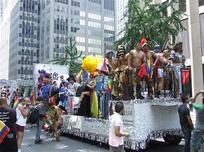 Racial & Ethnic Diversity in the Gay Community Enriches our Culture