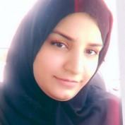 Zunaira Afzal profile image