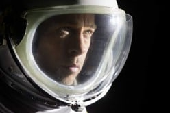 Ad Astra: Nathan's Movie Review