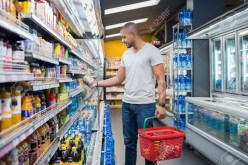 Why Most Men Have Relegated the Role of Shopping to Themselves