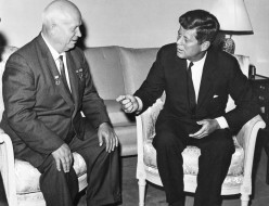 The Forgotten Leader From the Soviet Union Who Dismantled the Stalinist State-Nikita Khrushchev