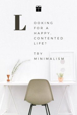 5 Life Lessons I Learned from Starting Minimalism