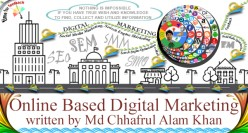 Online Based Digital Marketing