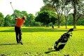 Playing Golf in the Far East of India ; the Hill Resort of Shillong