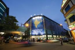Mustafa Center, Singapore's biggest shopping mall