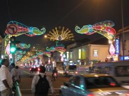 Chinatown Night Market, Singapore