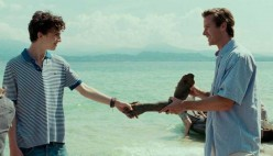 Call Me By Your Name: A Review
