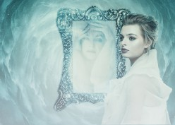 Mystery of the Enchanted Mirror