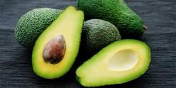 Avocado - Nutrition Facts - How Healthy is the Avocado?
