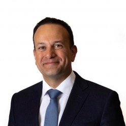 Varadkar: Would Agree to Another Extension.