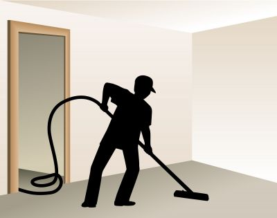 Don't waste your money on professional steam cleaning services! Buy your own steam cleaner and get to work!