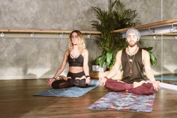 Yoga Poses and Pranayamas for Your Acidity Problem