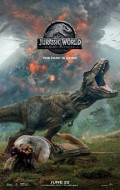 Jurassic World 2 Fallen Kingdom (2018) Movie Review