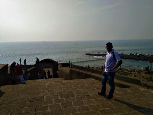 Bandstand Fort