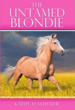 The Untamed Blondie