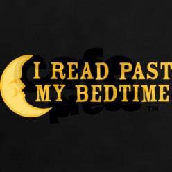 EVERY NIGHT, MY PAST