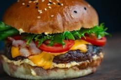 Burgers, Please Forgive Us