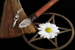 Confession: Why I'm Not a Witch Anymore
