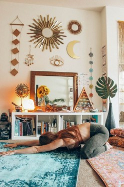 How to Create Your Own Yoga Practice at Home