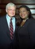 Roger Ebert and Chaz Hammelsmith
