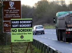 What Are the Plans of Boris Johnson Over the Irish Border?