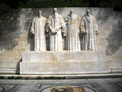 Is the Legacy of the Reformation Dead?