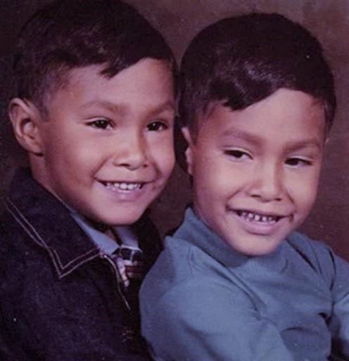 The Castro twins