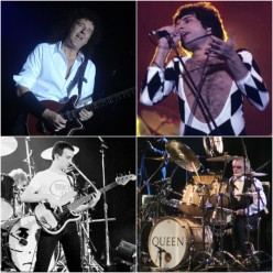 Top Ten Queen Songs