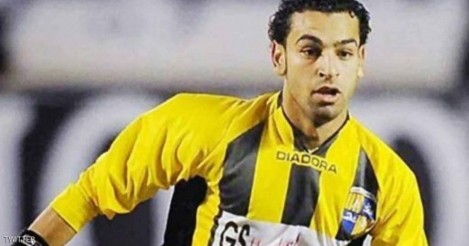 during his period in Arab Contractors FC