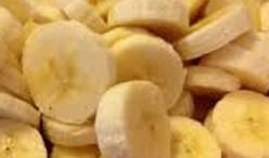 Easy 3 Ingredient Banana Dessert