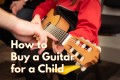 2019's Best Guitars for Kids and Beginners
