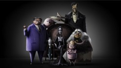 The Addams Family (2019) Movie Review