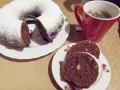Chocolate kuglof