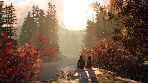 """In """"Life Is Strange 2"""" there is a whole wide world to explore with many things to collect."""