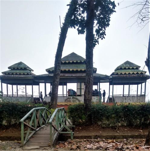 Jatra Prasad Watchtower