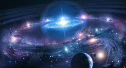 Astronomy, History and Modern astronomy