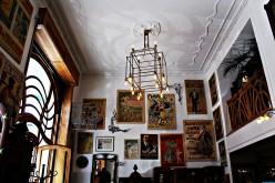 In Pursuit of Art Nouveau Buildings in Budapest