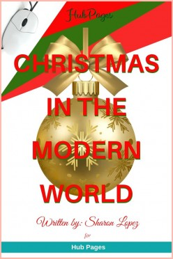 Christmas In the Modern World