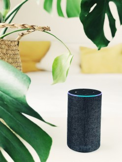 The Hijacking of Alexa: A Short Story