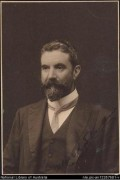 Alfred Deakin: The Only Politician Who Could Write His Own Headlines