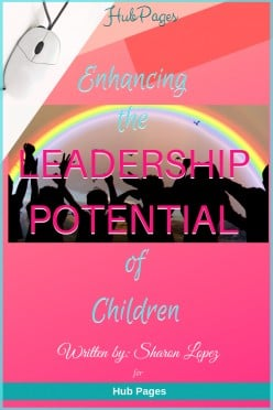 Enhancing the Leadership Potential of Children