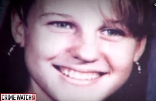 The body of Melanie Bernas was found along the Arizona Canal ten months after Angela Brosso. Photo courtesy of Crime Watch Daily.