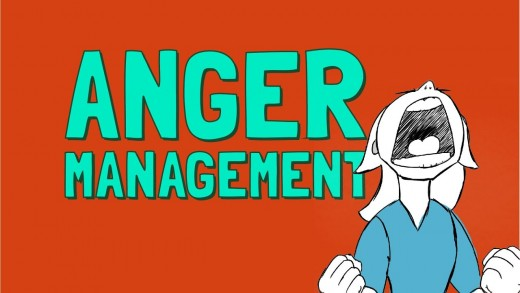 Anger Management Is Necessary