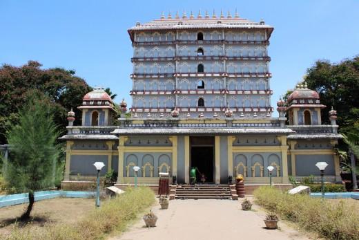 Silappathikaram Art Gallery